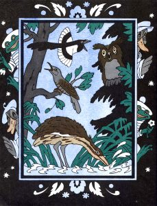 «Зайчишкина книжка», автор Ярмыш Ю., «Малыш», 1981