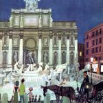 """""""This Is Rome"""", 1960"""