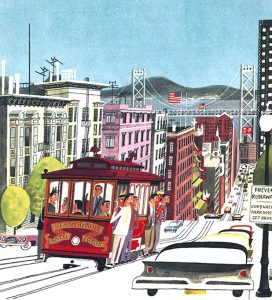 """This Is San Francisco"", 1962"