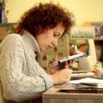 Ирина Рочева, создатель детского магазина «Корней Иванович» (Тула) и первый лауреат премии ярмарки «Нон/Фикшн»