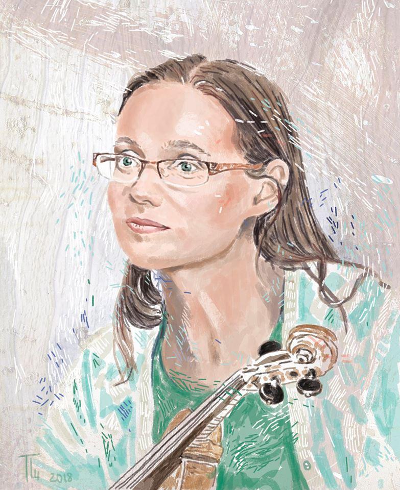 Нина Дашевская